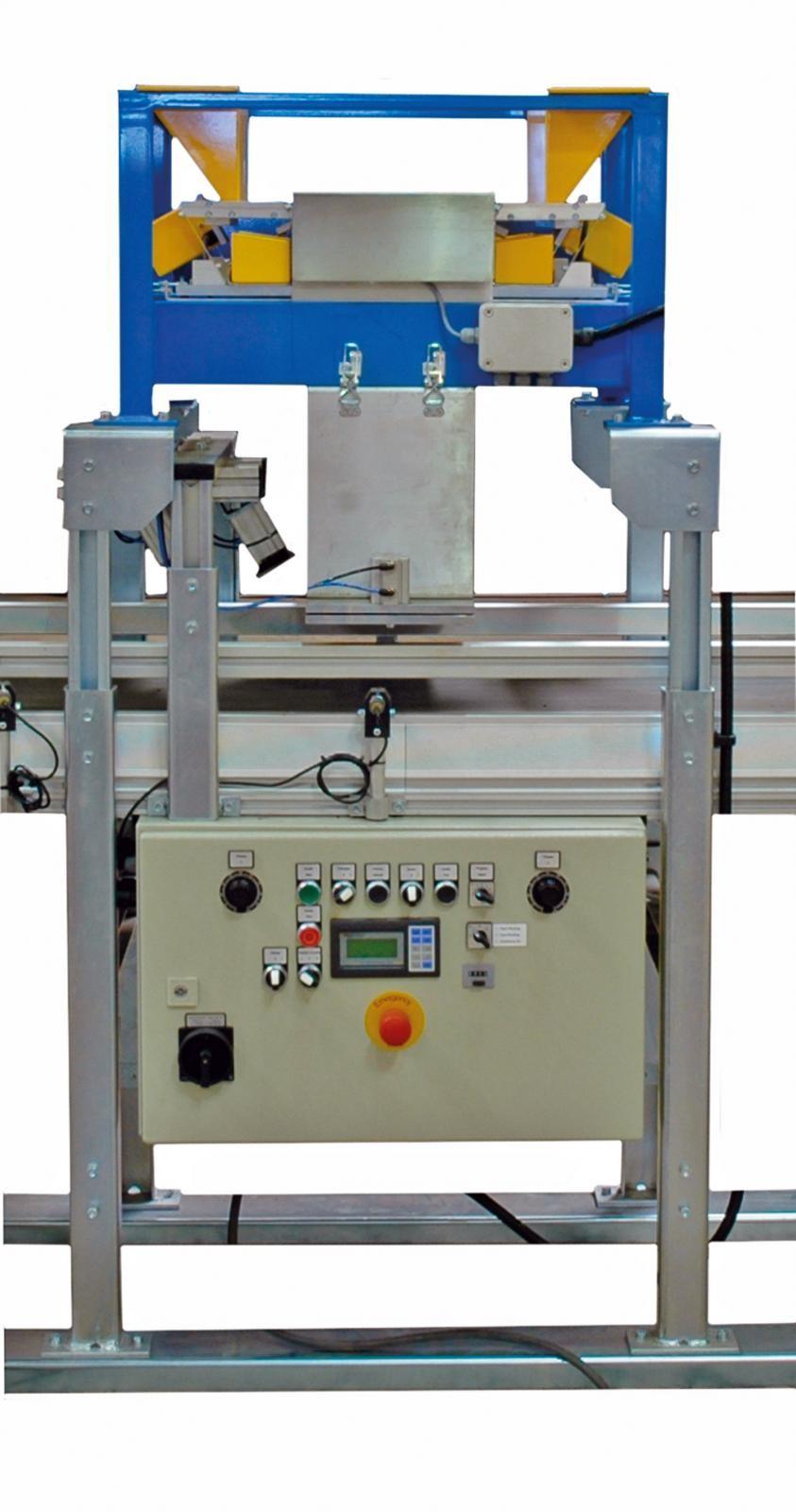 Semanatoare de precizie cu plantator automatizata - Precision Seeder